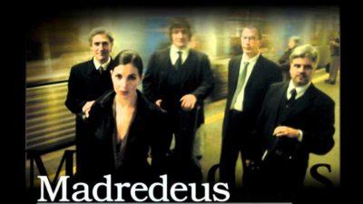 Madredeus – Ou Saudades Minhas
