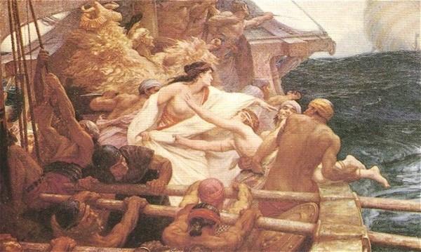 Jasão, Medéia e os Argonautas(Nova Versão)