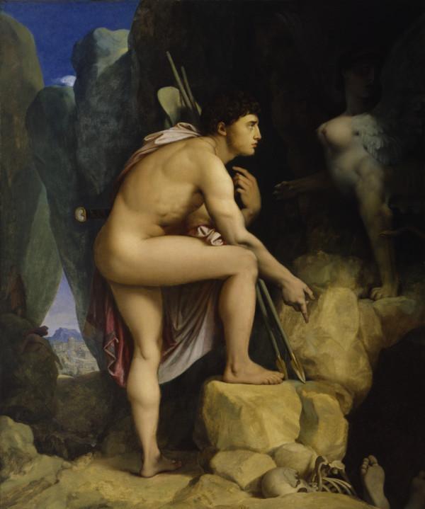 Édipo Rei ou a maldição dos Labdacidas (Nova Versão)