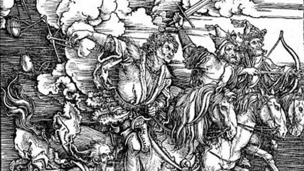 "A Escatologia do ""Novo"""