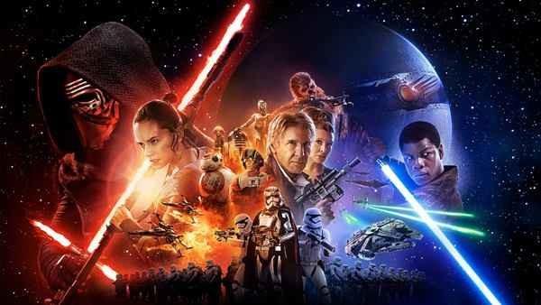 Guerra nas Estrelas – A Força do Mito.