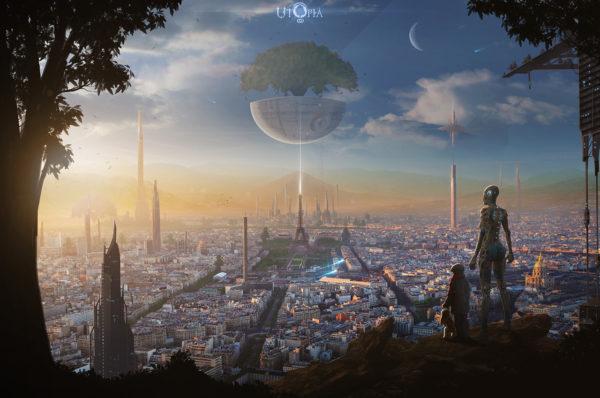 A Utopia vai Renascer?