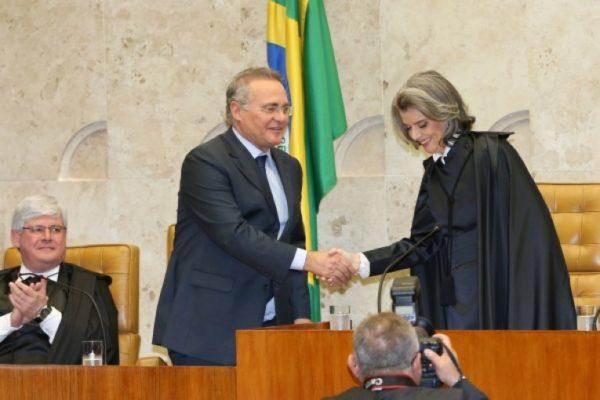STF, Renan e a Desobediência Civil