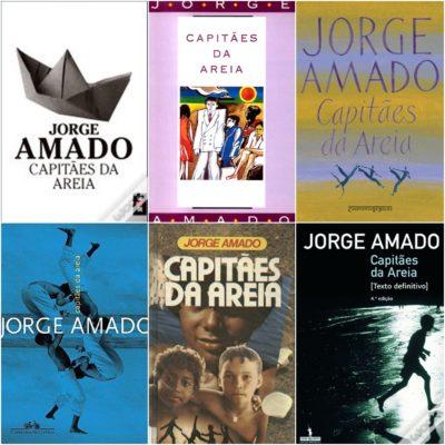 Reminiscências: Amor aos Livros