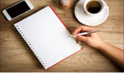 Por que Escrever?