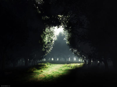 Das Incertezas e da Escuridão