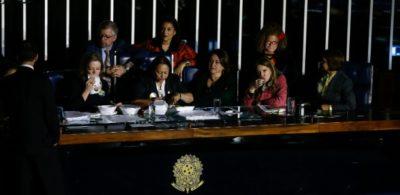 Aquelas Mulheres de Brasília