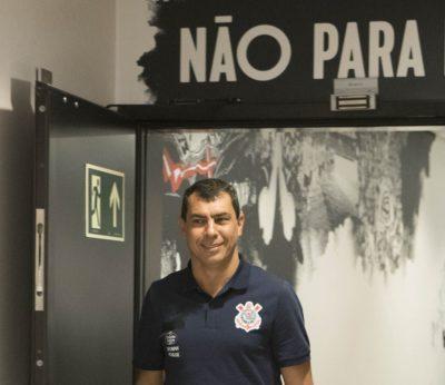 O (Não) Mistério do Corinthians.