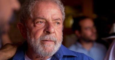 Por Que Lula Não Deveria Ser Candidato a Presidente em 2018?