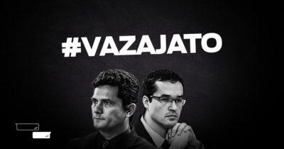 #Vazajato: O Fim da Justiça, o Império sem lei da Lava Jato