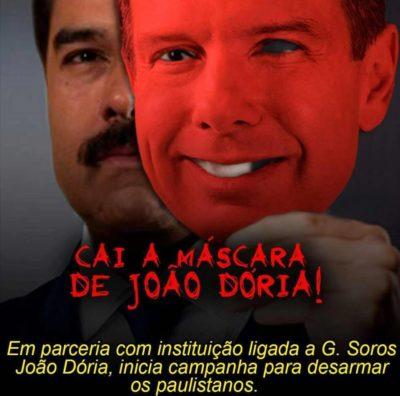 Bolsonaro-Bannon: A Contra-Revolução Permanente, Ataque aos Inimigos