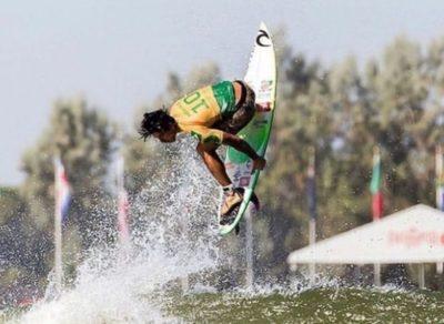 Surf e Onda Política