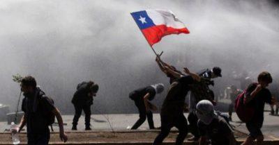 Por Que o Brasil Não Segue (ainda) as Revoltas do Equador e Chile?
