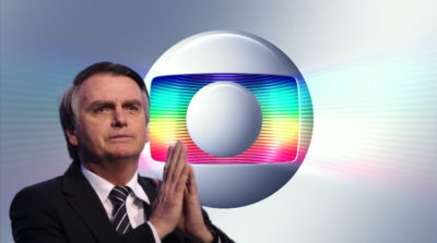 Globo x Bolsonaro: O Presidente é um Fardo Pesado Demais para o País?