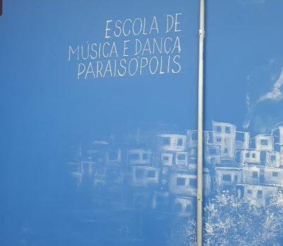 Relatos Selvagens – Paraisópolis