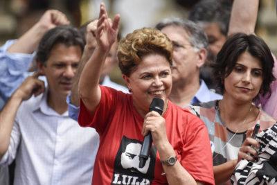 Reload Brasil: Volta Dilma,Traga o PT junto!!!