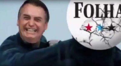 Mídia x Bolsonaro: O Impeachment é um Guizo?