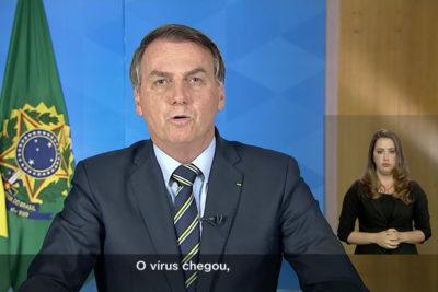 Bolsonaro, o Genocida Esclarecido