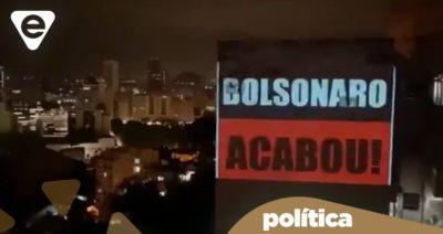 Fora Bolsonaro – O Risco de um Genocídio!
