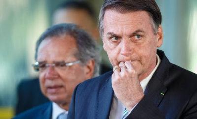 Vácuo de Poder – Brasil sem Presidente