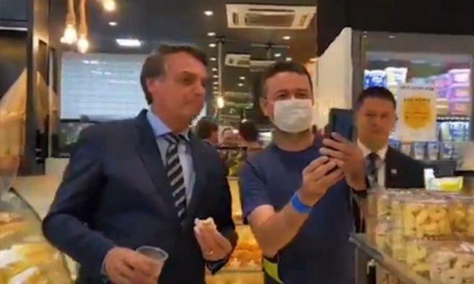 Perplexidade com Bolsonaro e a Pandemia