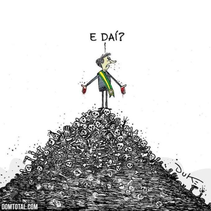 A Claque Bolsonarista: O que Comem, Como Vivem, Como se Reproduzem?