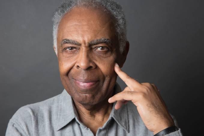 Gilberto Gil – 78 Rotações de Amor