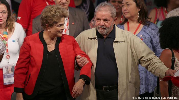 Brasil: Da Esperança Ao Caos