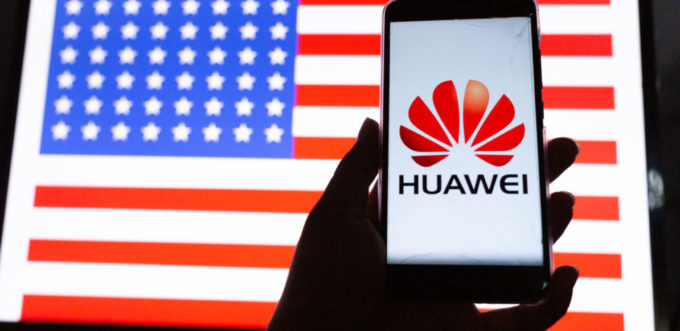 5G – O Fator Huawei – A Guerra EUA x China!