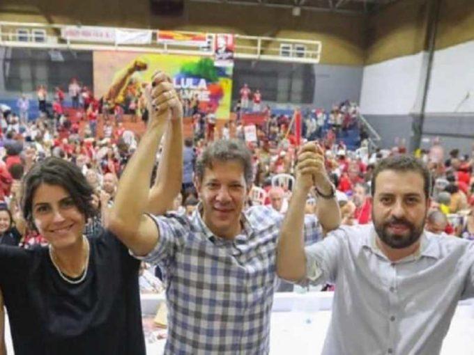 Balanço Eleitoral: A Odisseia dos Votos para Esquerda.