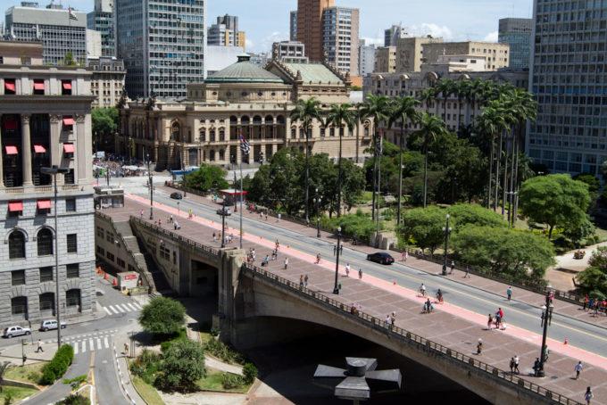 Viver e Morrer em São Paulo!