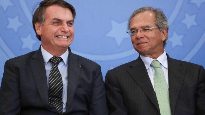 A Pandemia significará o Fim do Estado Brasileiro?