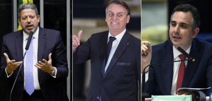 Bolsonaro, o Ungido pela Barbárie!