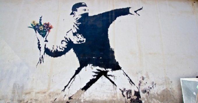 A Rebeldia Pessoal para construir a Resistência Política.