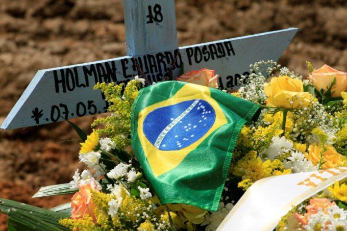 Pandemia: Um ano da primeira morte e da extrema Irresponsabilidade de Bolsonaro.