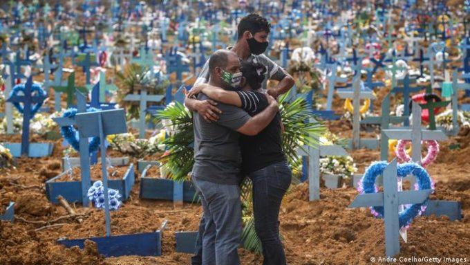 O Primeiro Ano da Pandemia: A Destruição do Brasil como Nação.