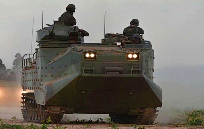 Brasília Ameaçada: Monstros e Mitos.